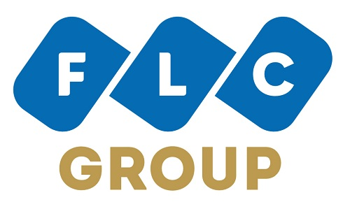 thiet ke logo flc group