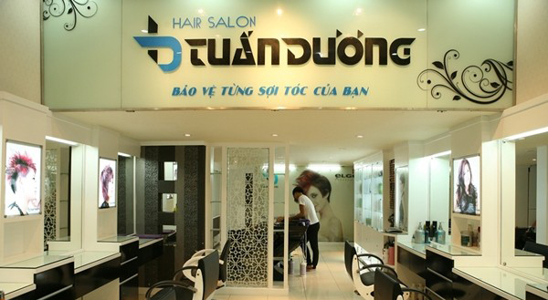 lam bang hieu hair salon