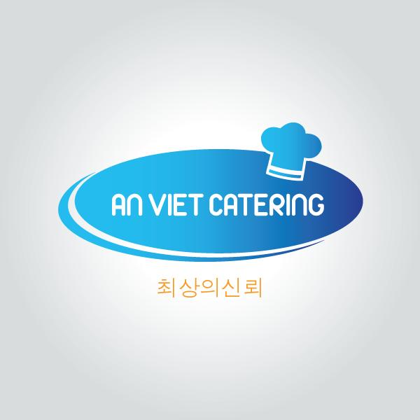 thiet-ke-logo-An-Viet-Catering